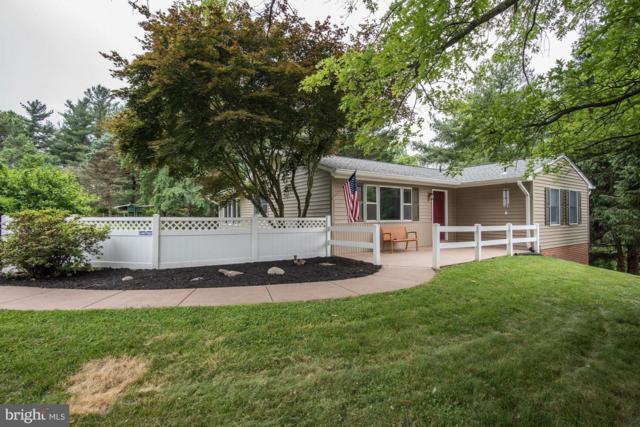 3010 White Pine Drive, MONROVIA, MD 21770 (#MDFR248400) :: Jim Bass Group of Real Estate Teams, LLC