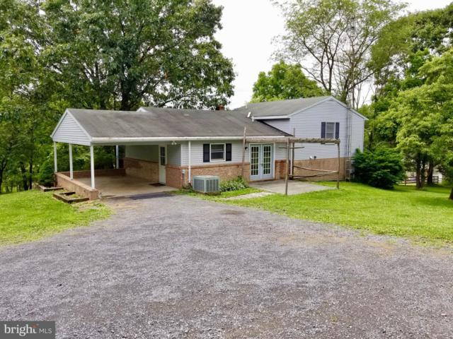 345 Grade Road, FALLING WATERS, WV 25419 (#WVBE168644) :: Pearson Smith Realty