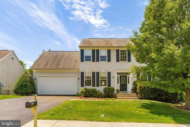 13455 Four Seasons Court, MOUNT AIRY, MD 21771 (#MDFR248404) :: Jim Bass Group of Real Estate Teams, LLC