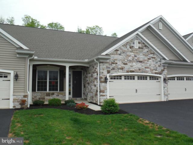 1007 Wintergreen Drive, MECHANICSBURG, PA 17050 (#PACB114364) :: The Joy Daniels Real Estate Group