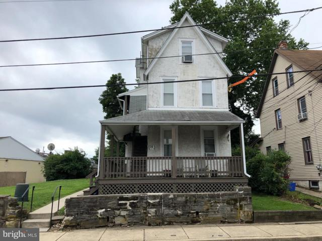 20 Maple Terrace, CLIFTON HEIGHTS, PA 19018 (#PADE494008) :: Jason Freeby Group at Keller Williams Real Estate