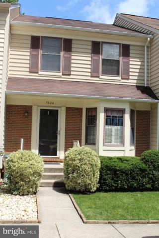 7604 Southern Oak Drive, SPRINGFIELD, VA 22153 (#VAFX1070490) :: Tom & Cindy and Associates