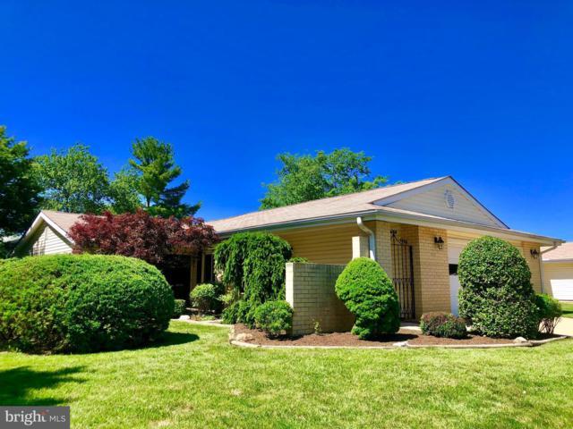 3423 Island Creek Court 132-A, SILVER SPRING, MD 20906 (#MDMC664654) :: Dart Homes
