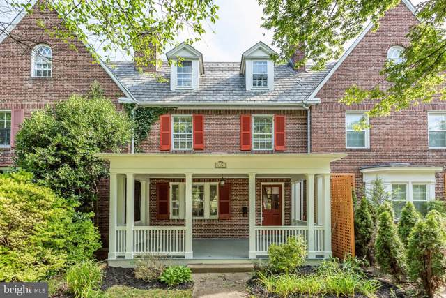 534 W University Parkway, BALTIMORE, MD 21210 (#MDBA472818) :: Kathy Stone Team of Keller Williams Legacy