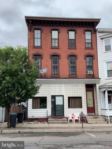 213 W Broad Street, TAMAQUA, PA 18252 (#PASK126350) :: The Joy Daniels Real Estate Group