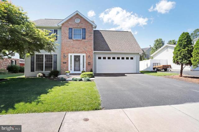 897 Wallace Avenue, CHAMBERSBURG, PA 17201 (#PAFL166382) :: Great Falls Great Homes
