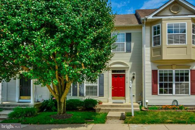 6118 Pine Crest Lane, FREDERICK, MD 21701 (#MDFR248410) :: Jim Bass Group of Real Estate Teams, LLC