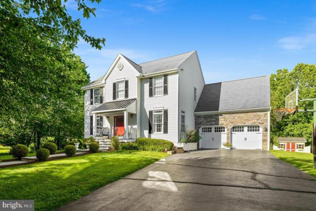 3 Cornflower Drive, ROBBINSVILLE, NJ 08691 (#NJME280668) :: Dougherty Group