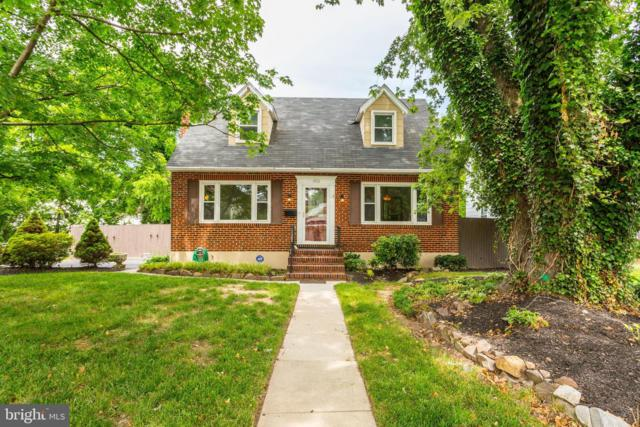 4806 Leeds Avenue, BALTIMORE, MD 21227 (#MDBC461908) :: Corner House Realty