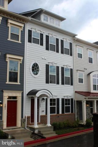 103 Norma Alley, ANNAPOLIS, MD 21403 (#MDAA403632) :: John Smith Real Estate Group