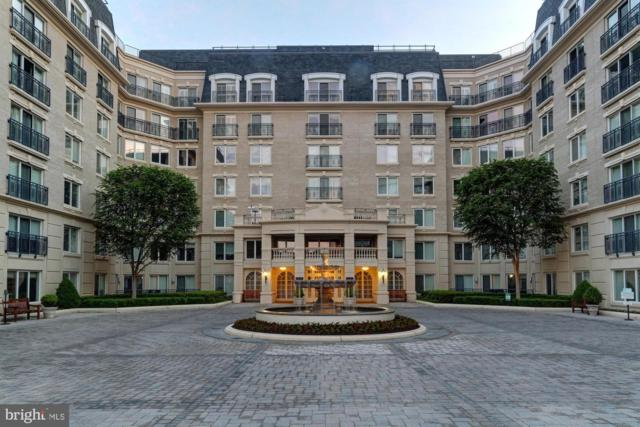 5 Park Place #606, ANNAPOLIS, MD 21401 (#MDAA403634) :: The Maryland Group of Long & Foster Real Estate