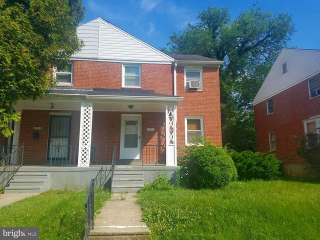 3921 Clarinth Road, BALTIMORE, MD 21215 (#MDBA472830) :: Colgan Real Estate