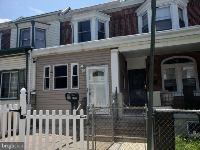 1279 Kenwood Avenue, CAMDEN, NJ 08103 (#NJCD368564) :: Keller Williams Realty - Matt Fetick Team