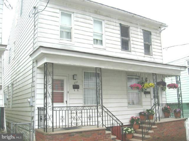 231 N Diamond Street, SHENANDOAH, PA 17976 (#PASK126356) :: The Craig Hartranft Team, Berkshire Hathaway Homesale Realty