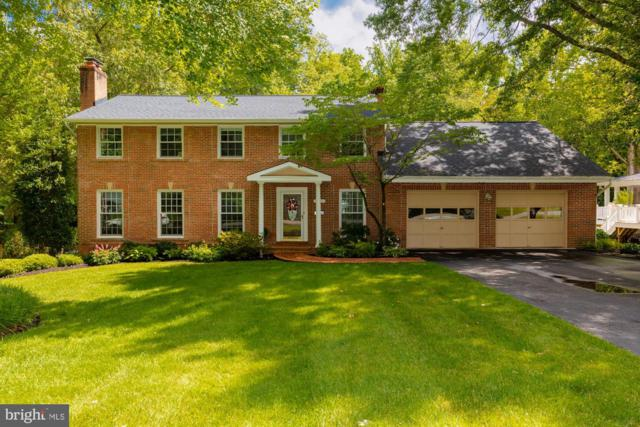 8969 Colesbury Place, FAIRFAX, VA 22031 (#VAFX1070552) :: The Putnam Group