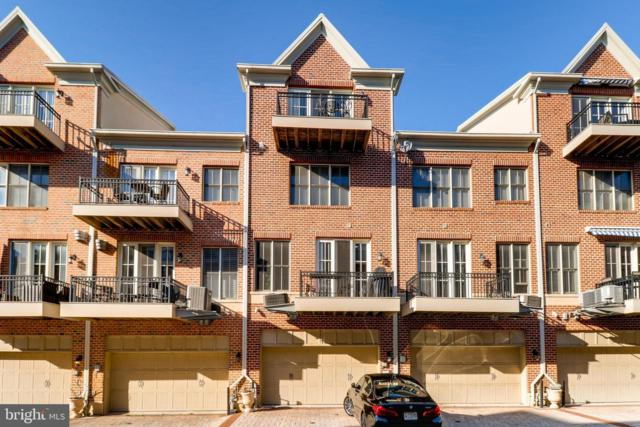 1215 Dockside Circle, BALTIMORE, MD 21224 (#MDBA472856) :: Blue Key Real Estate Sales Team