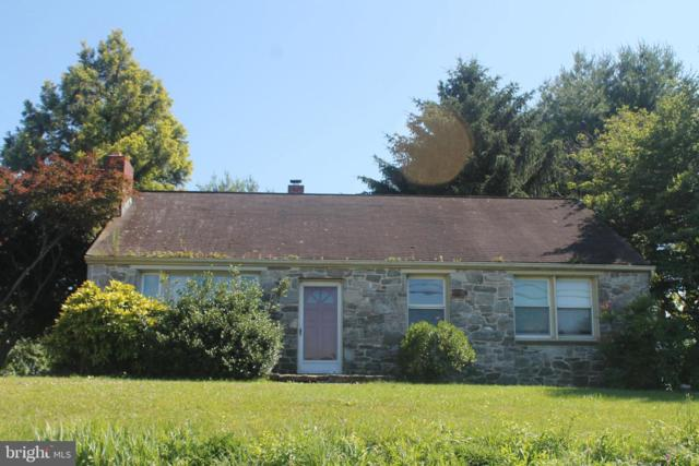 436-438-440 Frogtown Road, PEQUEA, PA 17565 (#PALA134620) :: Younger Realty Group