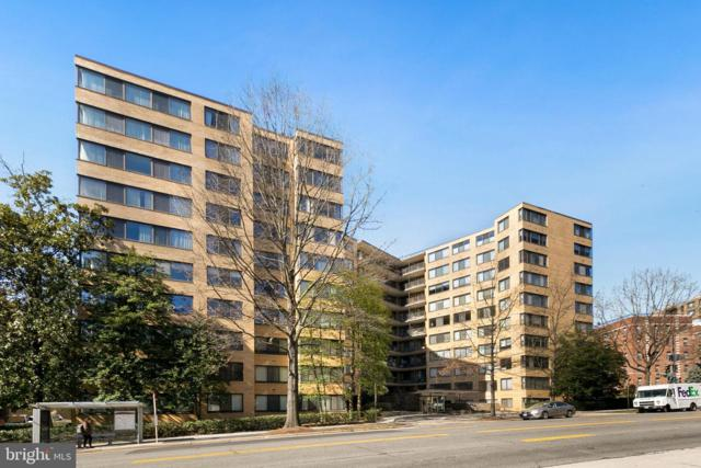 4740 Connecticut Avenue NW #108, WASHINGTON, DC 20008 (#DCDC431442) :: The Miller Team