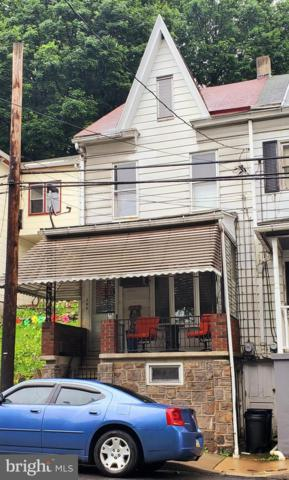 306 Nichols Street, POTTSVILLE, PA 17901 (#PASK126358) :: The Craig Hartranft Team, Berkshire Hathaway Homesale Realty