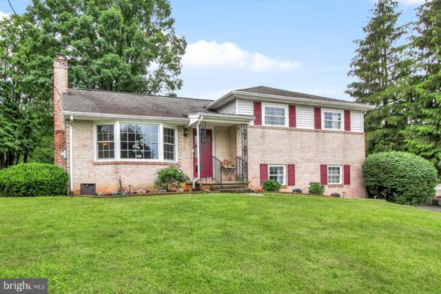 923 S Sharon Avenue, RED LION, PA 17356 (#PAYK118956) :: The Jim Powers Team