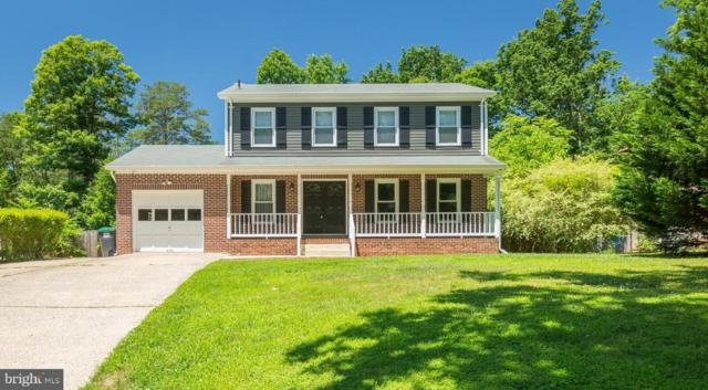 111 Pinta Cove, STAFFORD, VA 22554 (#VAST212110) :: The Maryland Group of Long & Foster Real Estate