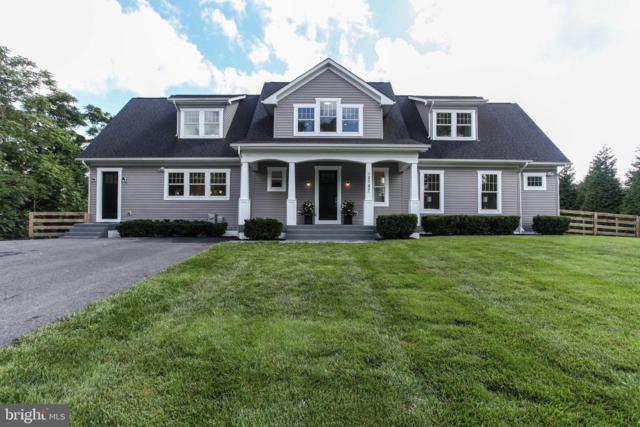 12787 Frederick Road, WEST FRIENDSHIP, MD 21794 (#MDHW265724) :: Eng Garcia Grant & Co.