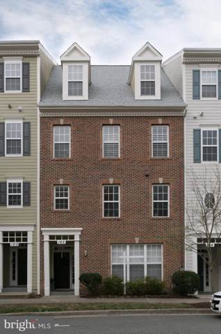 162 Chevy Chase Street, GAITHERSBURG, MD 20878 (#MDMC664730) :: The Speicher Group of Long & Foster Real Estate