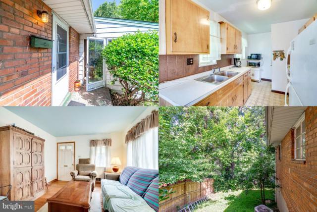 4933 14TH Street S, ARLINGTON, VA 22204 (#VAAR150876) :: Corner House Realty