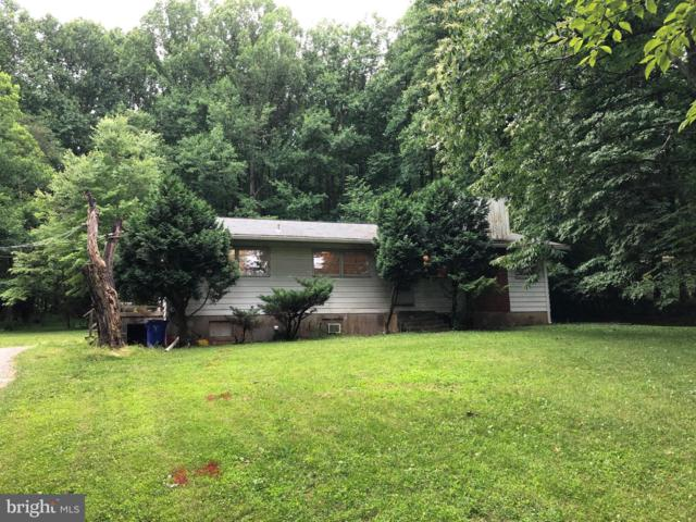 13575 Nichols Drive, CLARKSVILLE, MD 21029 (#MDHW265728) :: The Sebeck Team of RE/MAX Preferred