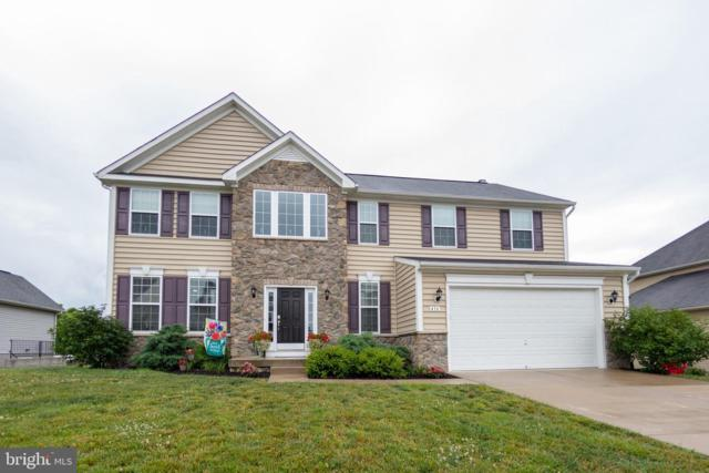 436 Brandenburg, FALLING WATERS, WV 25419 (#WVBE168658) :: Pearson Smith Realty