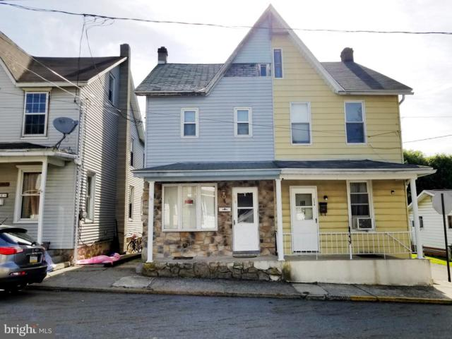 238 N Pine Street, TREMONT, PA 17981 (#PASK126362) :: The Craig Hartranft Team, Berkshire Hathaway Homesale Realty