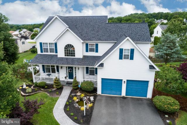 1453 Sweetwater Way, POTTSTOWN, PA 19464 (#PAMC614084) :: Pearson Smith Realty