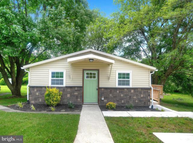 4007 Chapel Road, HAVRE DE GRACE, MD 21078 (#MDHR234734) :: Tessier Real Estate