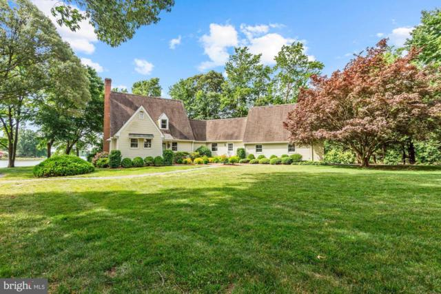 8151 Tricefield Road, SAINT MICHAELS, MD 21663 (#MDTA135578) :: RE/MAX Coast and Country