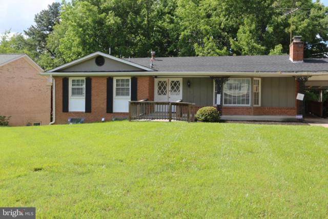 9727 Wyman Way, UPPER MARLBORO, MD 20772 (#MDPG532594) :: Browning Homes Group