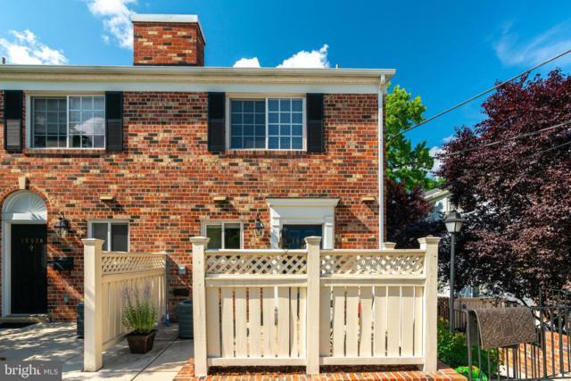 1607 N Van Dorn Street A, ALEXANDRIA, VA 22304 (#VAAX236744) :: Tom & Cindy and Associates