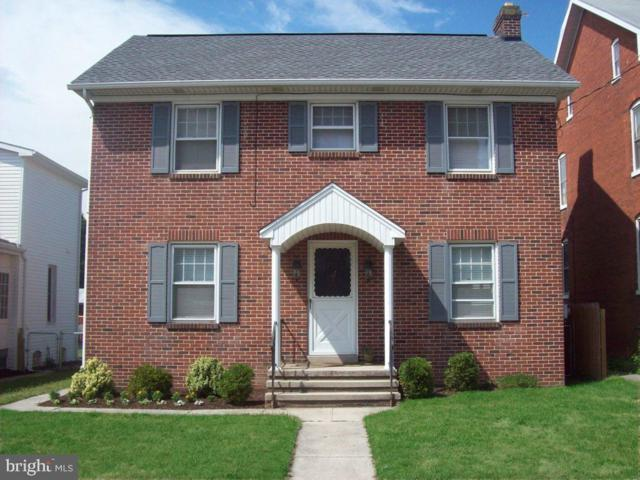 234 N Franklin Street, HANOVER, PA 17331 (#PAYK118976) :: Flinchbaugh & Associates