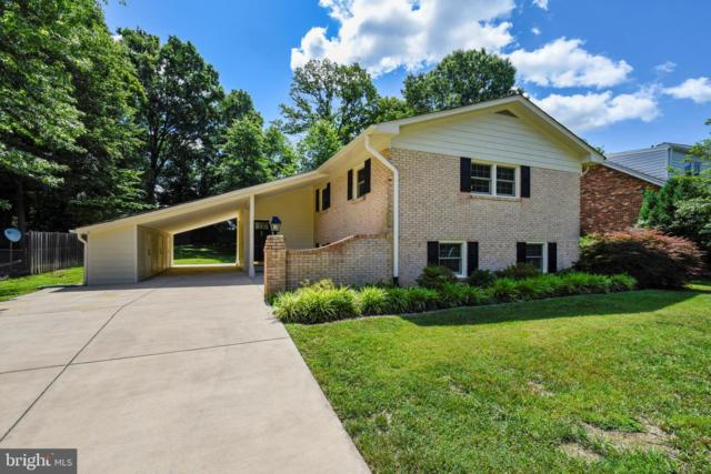 8405 Camden Street, ALEXANDRIA, VA 22308 (#VAFX1070614) :: Arlington Realty, Inc.