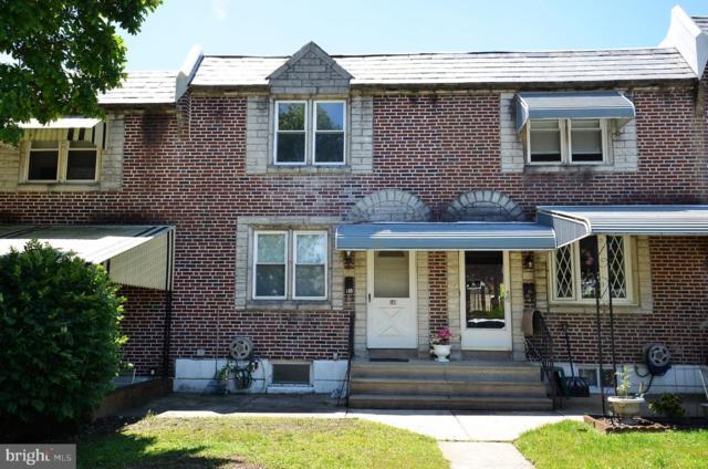 140 Westbrook Drive, CLIFTON HEIGHTS, PA 19018 (#PADE494042) :: Dougherty Group