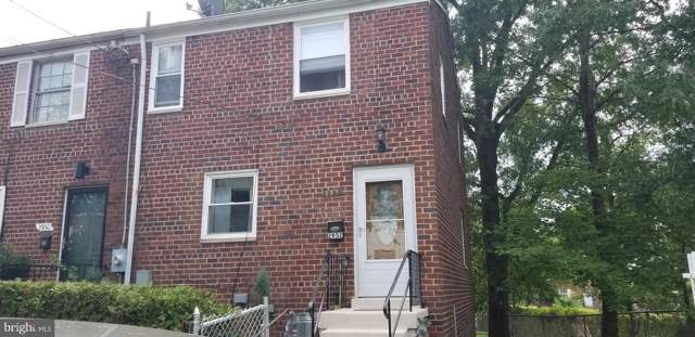 2952 Sycamore Street, ALEXANDRIA, VA 22305 (#VAAX236746) :: Browning Homes Group