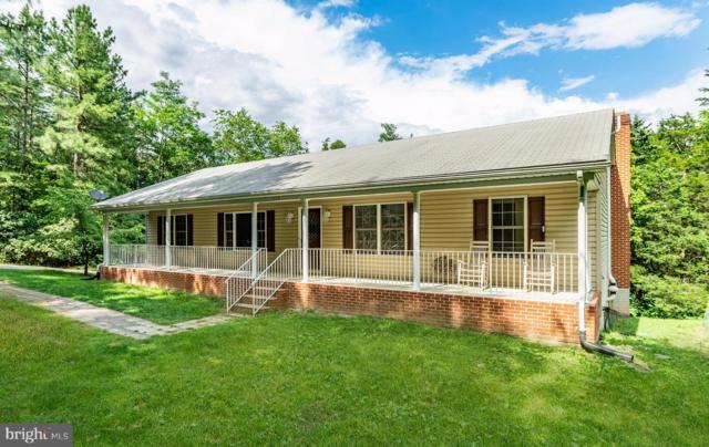 158 Ranger Court, FRONT ROYAL, VA 22630 (#VAWR137182) :: Pearson Smith Realty