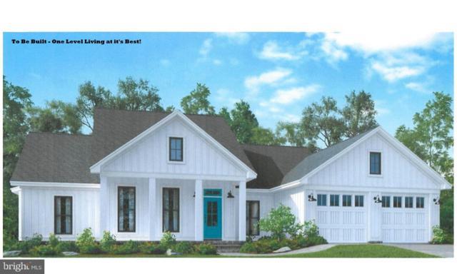 0 Auburn Road, CULPEPER, VA 22701 (#VACU138702) :: Eng Garcia Grant & Co.