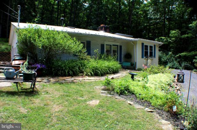 884 High Knob Road, OLD FIELDS, WV 26845 (#WVHD105214) :: Hill Crest Realty