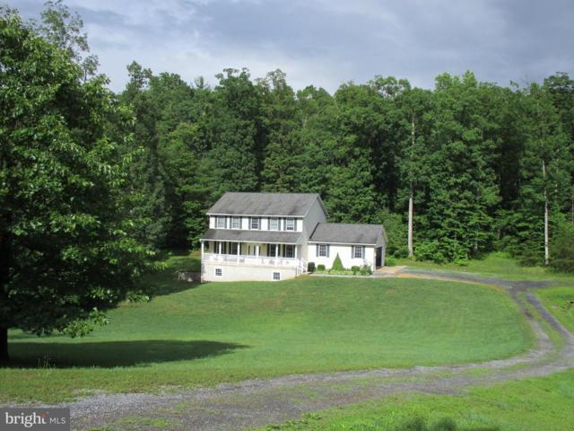 224 Victory, HEDGESVILLE, WV 25427 (#WVMO115508) :: Pearson Smith Realty