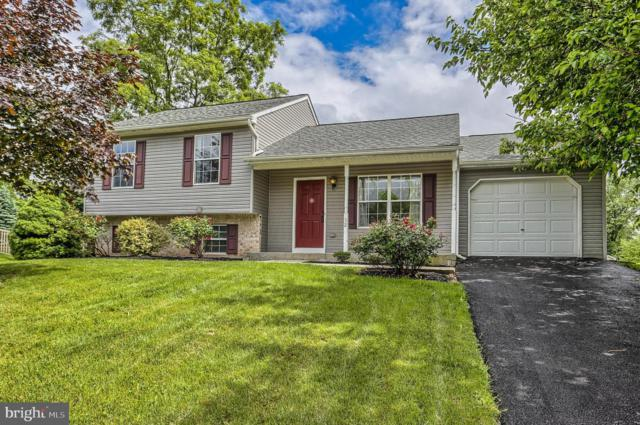 32 Pheasant Ridge Road, DILLSBURG, PA 17019 (#PAYK118980) :: The Joy Daniels Real Estate Group