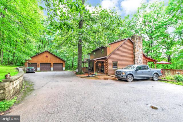 362 Bacon Road, RED LION, PA 17356 (#PAYK118982) :: Keller Williams of Central PA East