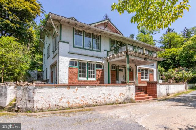 1 Hillside Road, DAUPHIN, PA 17018 (#PADA111674) :: Liz Hamberger Real Estate Team of KW Keystone Realty