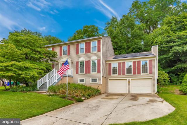 9809 Mainsail Drive, GAITHERSBURG, MD 20879 (#MDMC664772) :: Keller Williams Pat Hiban Real Estate Group
