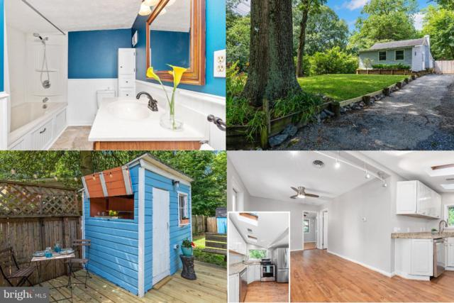 1724 Shore Drive, EDGEWATER, MD 21037 (#MDAA403710) :: ExecuHome Realty