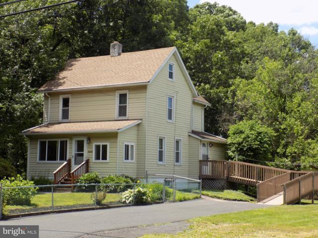 1616 N Ridge Road, PERKASIE, PA 18944 (#PABU472034) :: John Smith Real Estate Group